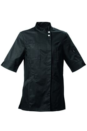 Bragard Verana Womens Chef Jacket - Black