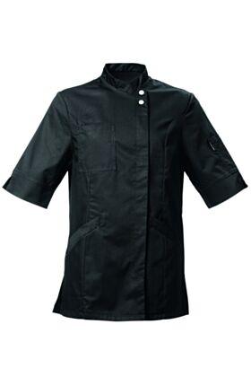 Bragard Verana Womens Chef Jacket - Black