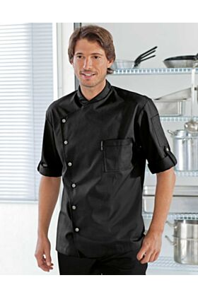Bragard Arizona Chef Jacket - Black