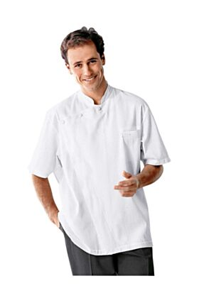 Bragard Gerard Short Sleeve Chef Jacket