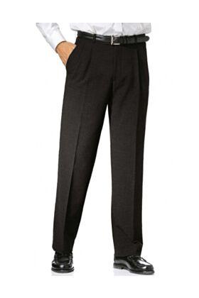 Bragard Fura Pleated Pants