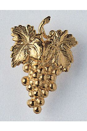 Bragard Grape Pin Insignia