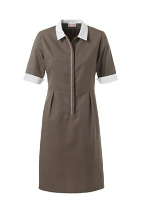 Assia Female Housekeeping Dress