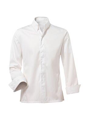 Bellagio Chef Jacket - White