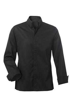 Bellagio Chef Jacket - Black
