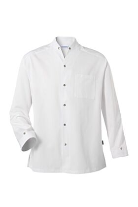 Escure Chef Jacket - Long Sleeves