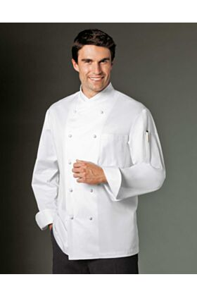 Bragard Jolio Chef Jacket - White
