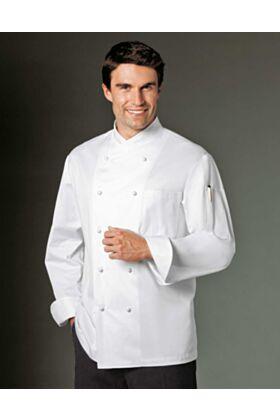 Bragard Jolio Chef Jacket - White