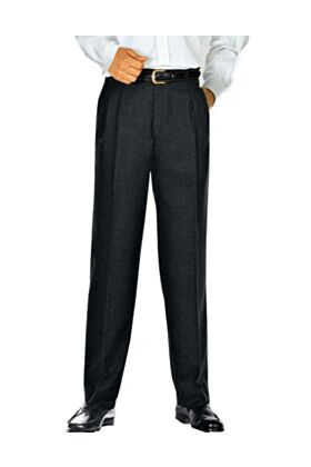 Bragard Fuji Pleated Pants