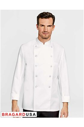 Bragard Marcou Chef Jacket Long Sleeves