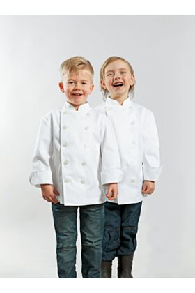 Petit Chef Child Chef Jacket