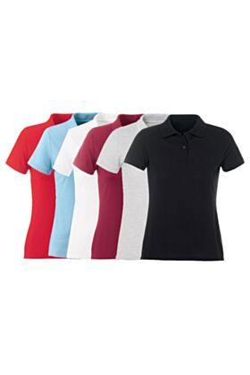Majoral Ladies Polo Shirt