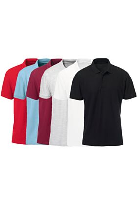 Majorel Men's Polo Shirt