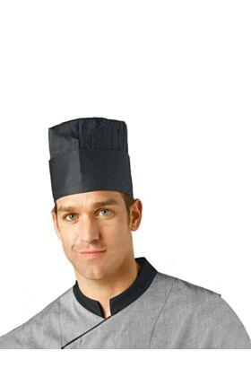 Bragard Goyan Headwear Black