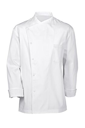 Julius Chef Jacket - Long Sleeves