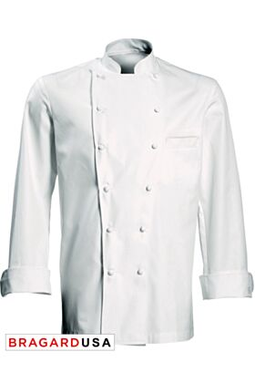 Bragard Grand Chef Jacket - Extra Long