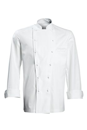 Grand Chef Jacket (Chest Pocket)