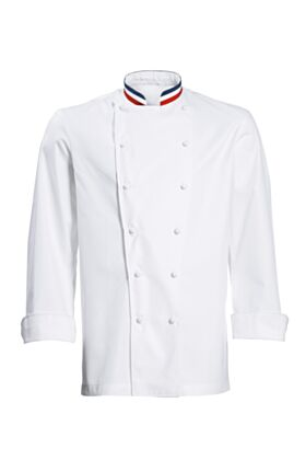 Bragard Grand Chef Mof Jacket - No Chest Pocket