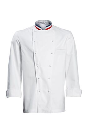 Grand Chef Mof Jacket with Chest Pocket