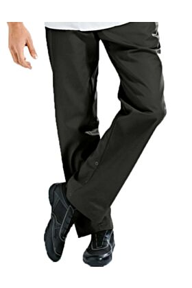 Atto Chef Pants Black