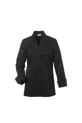 Bellagia Female Jacket - Black