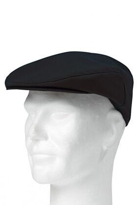 Cab Cap - Black