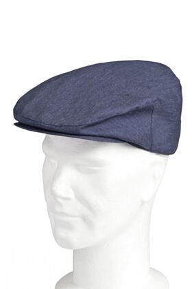CAB CAP - DENIM BLUE