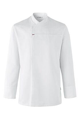 Cirius Chef Jacket - White