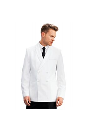 PADRINO JACKET - WHITE