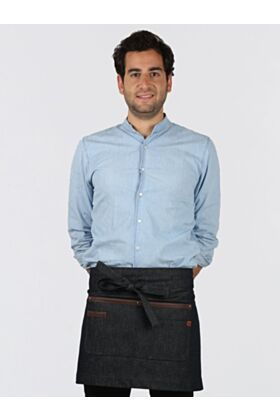 ATB APRON - JAVA - DENIM