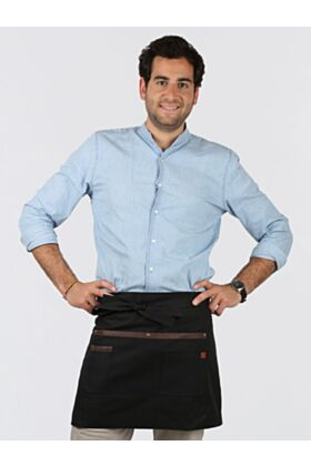 ATB APRON - JAVA - BLACK