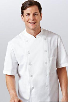 Bragard Marcou Chef Jacket Short Sleeves