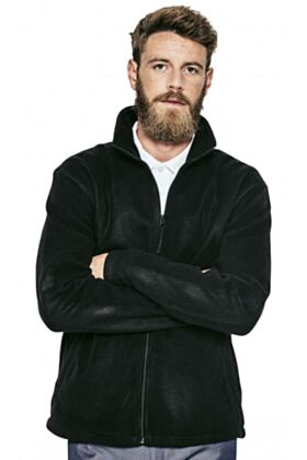 NERIO Fleece - Black