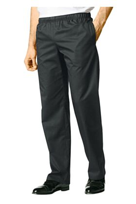 Bragard Nick Chef Pants - Black