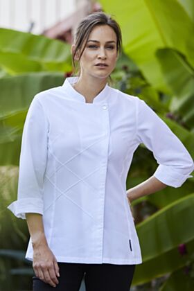 Tilia Female Chef Jacket