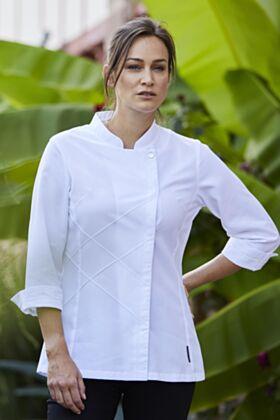 Tilia Female Chef Jacket
