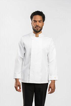 YERRI Chef Jacket White