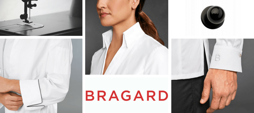 Bragard Chef Jacket