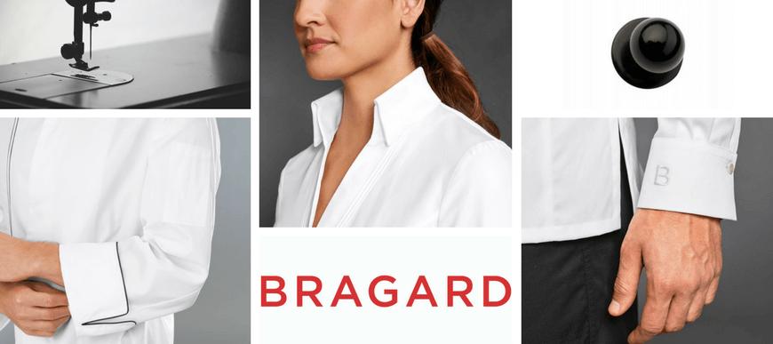 Bragard Chef Jacket