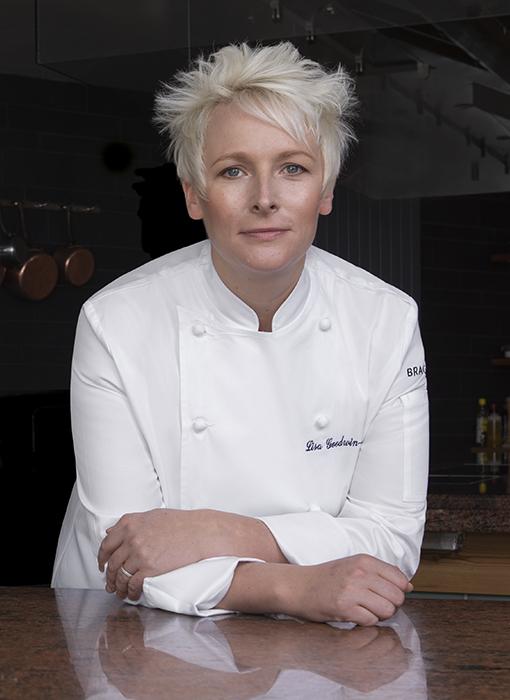 Lisa Goowin-Allen